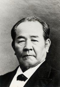 渋沢栄一さん